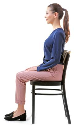 Proper Sitting Posture Explained