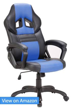 SEATZONE Racing Style Office Chair Review