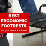 The 5 Best Ergonomic Foot Rests for Under the Desk in 2019