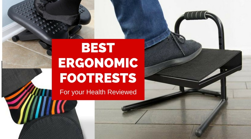 Phenomenal The 5 Best Ergonomic Foot Rests For Under The Desk In 2019 Gmtry Best Dining Table And Chair Ideas Images Gmtryco