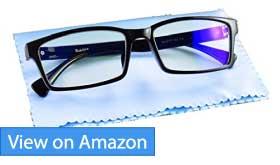 Bukos Blue Light Blocking Computer Glasses Review