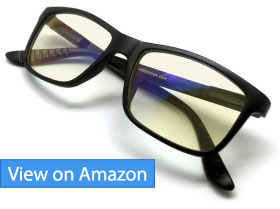 J+S Vision Bluelight Shield Computer Glasses Review