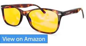 Swanwick Blue Light Blocking Glasses Review