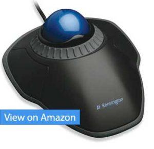Kensington Trackball Mouse Review