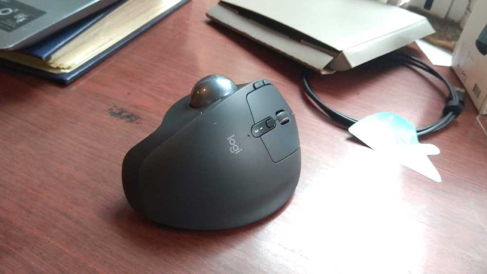 ec824caad3b The Best Ergonomic Mouse for 2019- Reviews and Buyer's Guide ...