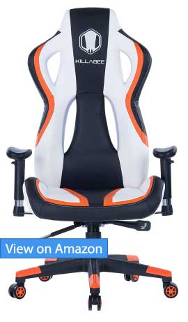 Killbee Large Gaming Chair Review