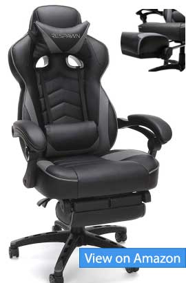 RESPAWN-110 Gaming Chair Review