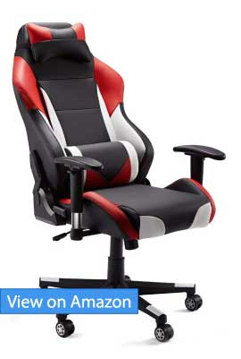 SLYPNOS High-Back Gaming Chair Review