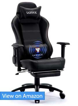 UOMAX gaming chair review