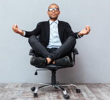 8 Minutes Meditation Instructions