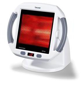 Beurer Infrared heat lamp review