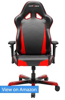 DXRacer Tank Series Gaming Chair Review