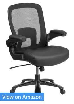 Flash Furniture HERCULES Mesh Chair Review