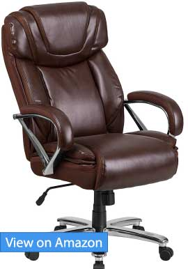 Flash Furniture HERCULES Office Chair Review