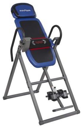 Innova Heated Inversion Table Review