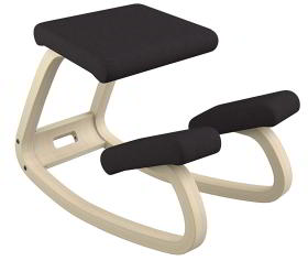Varier Variable Balans Kneeling Chair Review
