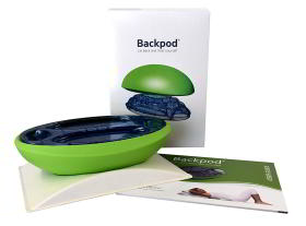 The Backpod Review