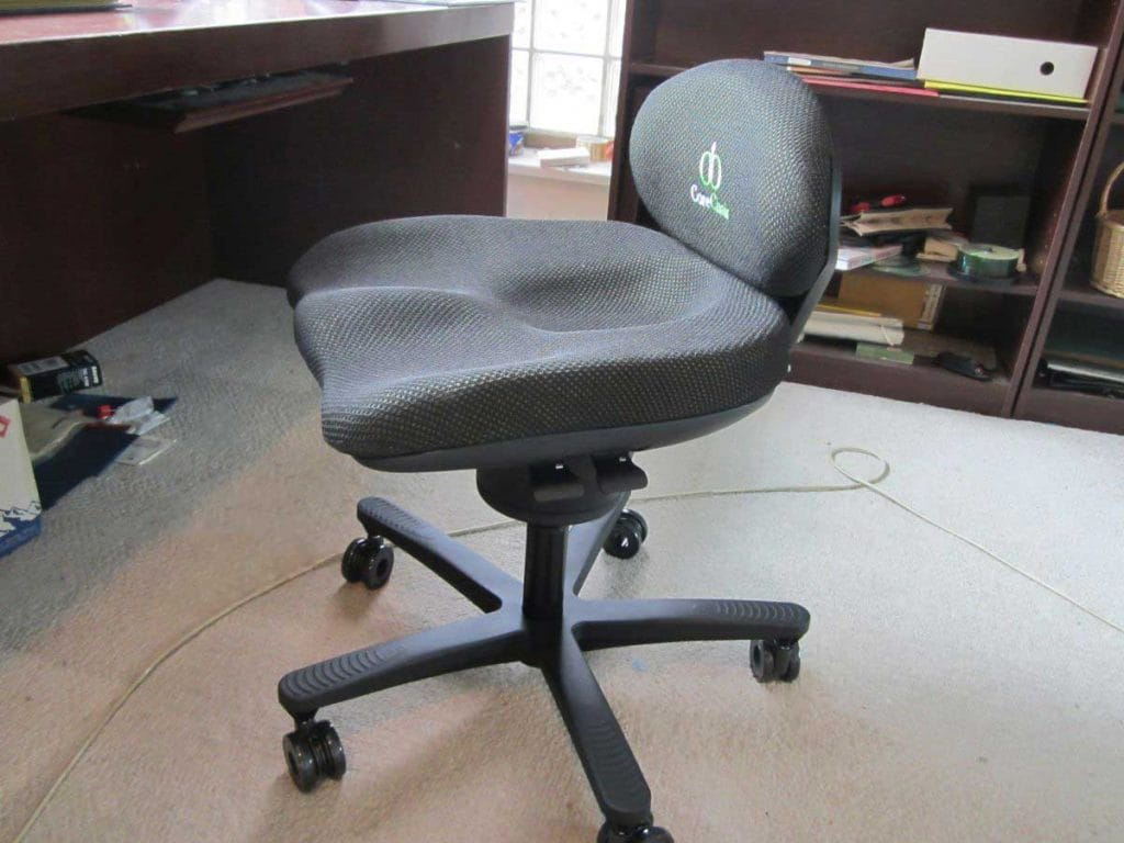 CoreChair Active Sitting Chair Overview