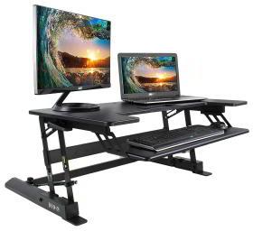 Vivo Adjustable Standing Desk Review