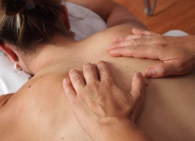 Biodynamic Massage Therapy
