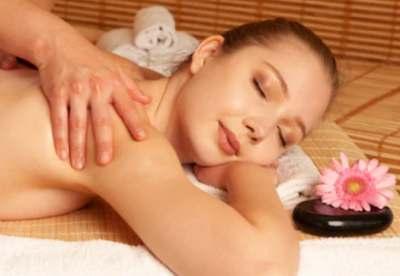 Lomilomi Massage Therapy