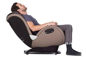 Human Touch 100-IJOY40-001 iJOY 4.0 Recline