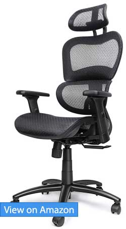 Komene Mesh Office Chair Review
