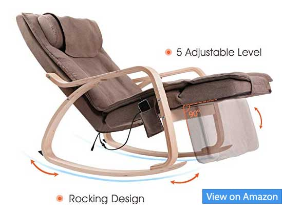 OWAYS Massage Chair Review