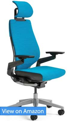 Best Ergonomic Office Chairs For Back Pain What The Research Tells Us Ergonomic Trends
