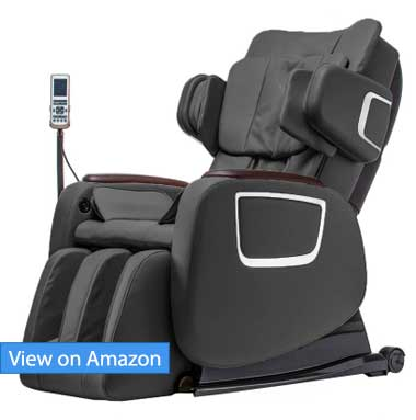 BestMassage Zero Gravity Massage Chair Review