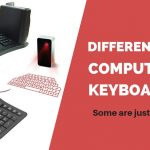 Different Types of Computer Keyboards Explored (Some are Just Wrong)