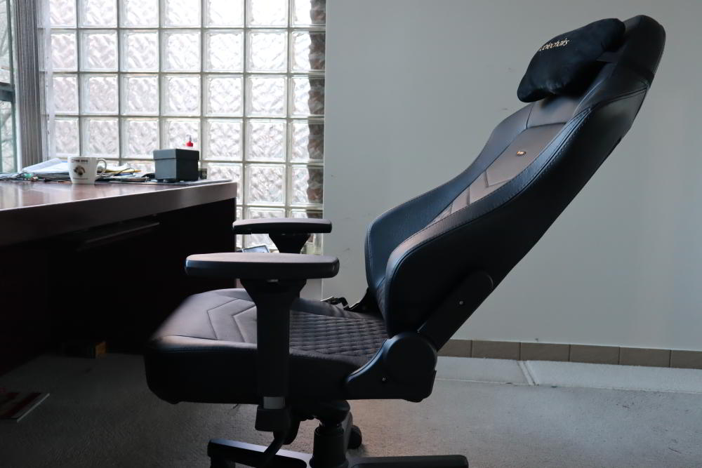 Noblechairs Hero Gaming Chair Backrest
