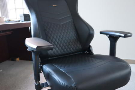 Noblechairs Hero Seat
