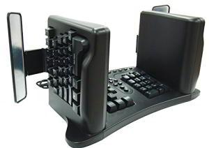 Safetype Vertical Keyboard