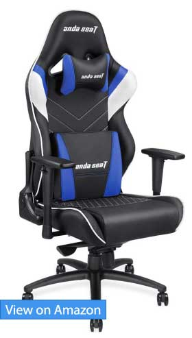 Anda Seat Spirit King Series E-Sports Chair Review