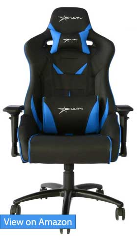 E-Win Flash XL Series Gaming Chair Review