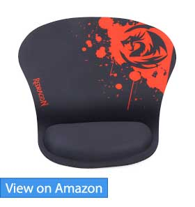 Redragon P020 Gaming Mouse Pad Review