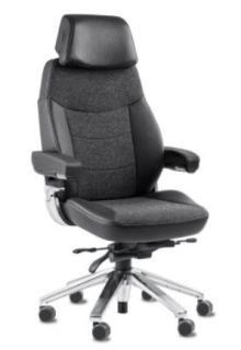 Svenstol 24-hr Office Chair