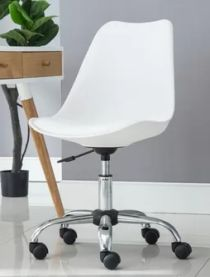 Mack & Milo Armless Task Chair