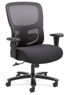 Sadie Big and Tall Office Chair