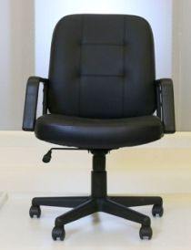 NBF Mid Back Conference Chair