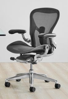Herman Miller Areon Mesh