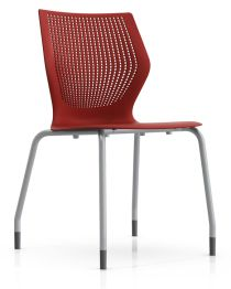 Knoll Stacking Chair