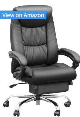 Most Comfortable Office Chairs Of 2019