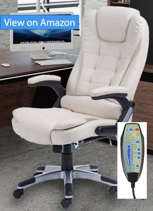 Awesome 10 Best Massage Office Chairs And Chair Pads In 2019 With Creativecarmelina Interior Chair Design Creativecarmelinacom