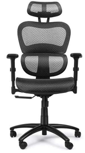 Mysuntown Office Mesh Chair Review