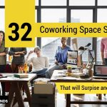 32 Awesome Coworking Space Statistics that will Surprise and Inspire You
