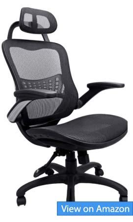 Komene Ergonomic Office Chair Aeron Alternative Review