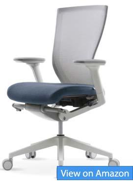 SIDIZ T50 Executive Chair Aeron Alternative Review
