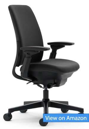 Steelcase Amia Task Chair Aeron Alternative Review